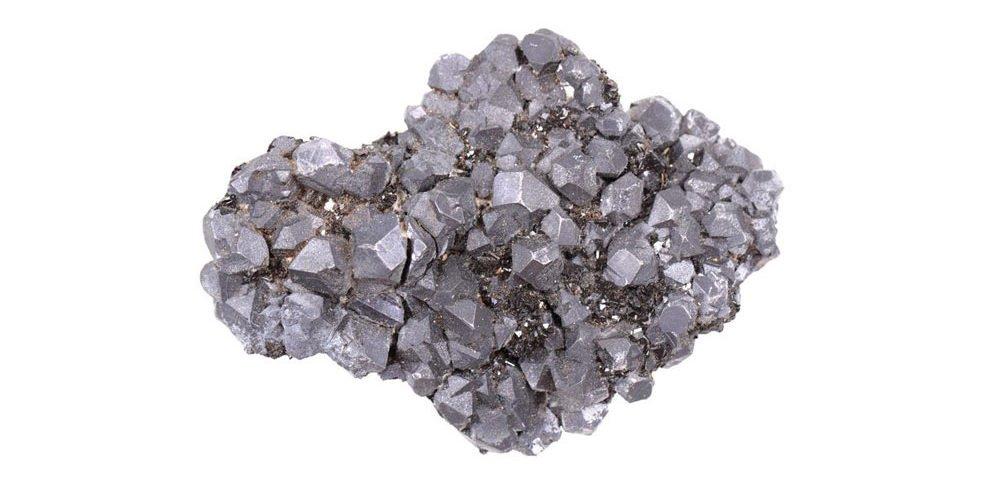 piedra galena