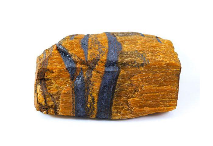 Piedra Ojo de Halcón