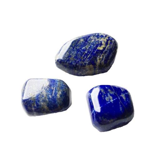 piedra rodada lapislázuli