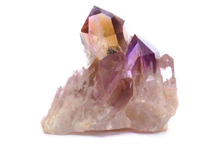 piedra ametrina