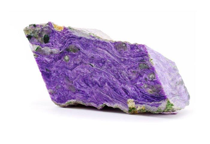 piedra charoita