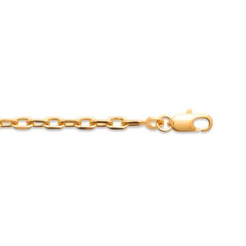 cadena dorada