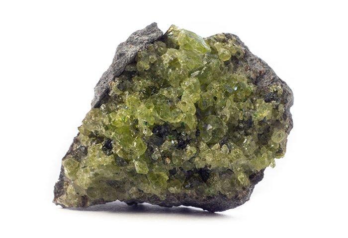 piedra crisólito