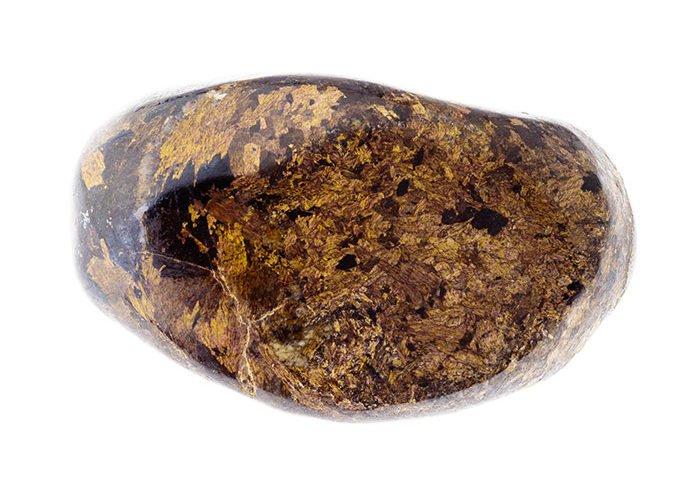 piedra enstatita