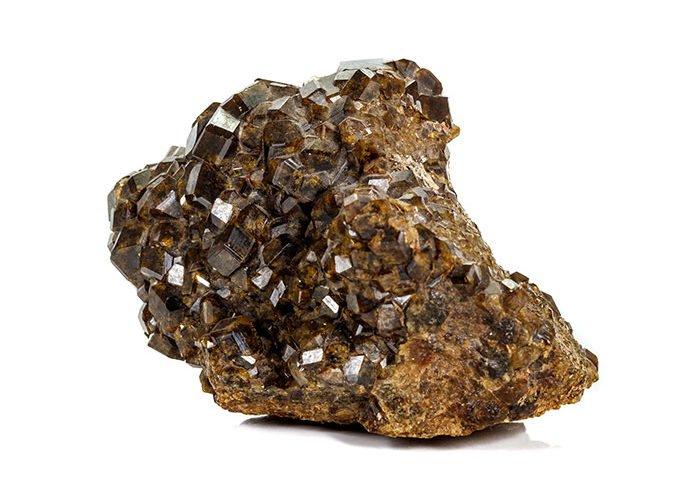 piedra hessonita