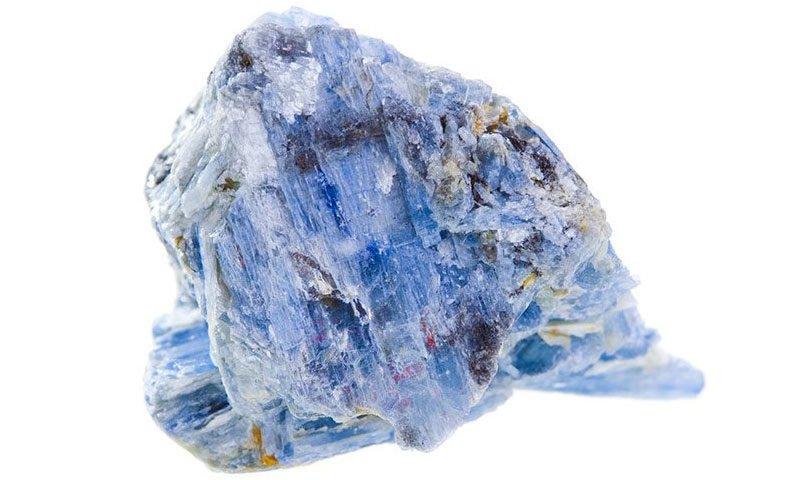 piedra kyanita