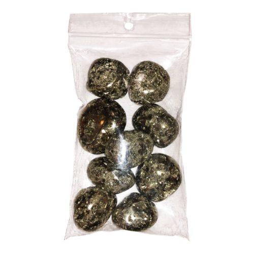 piedras rodadas pirita peru