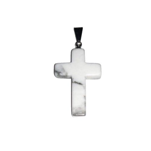 colgante magnesita cruz