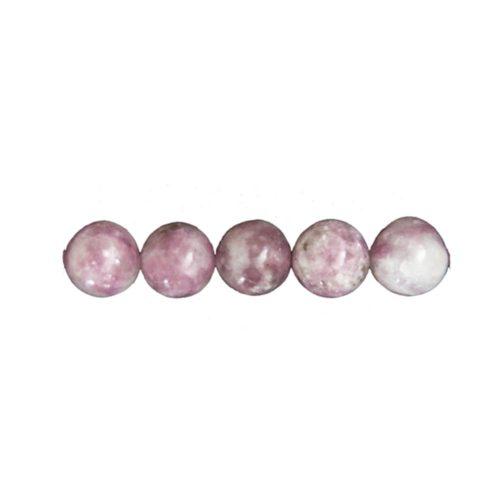 perla rubelita 8mm