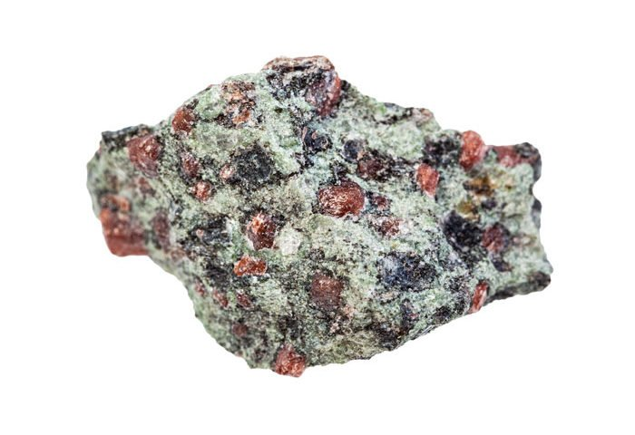 piedra eclogita