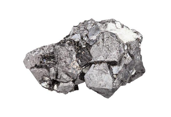 piedra magnetita