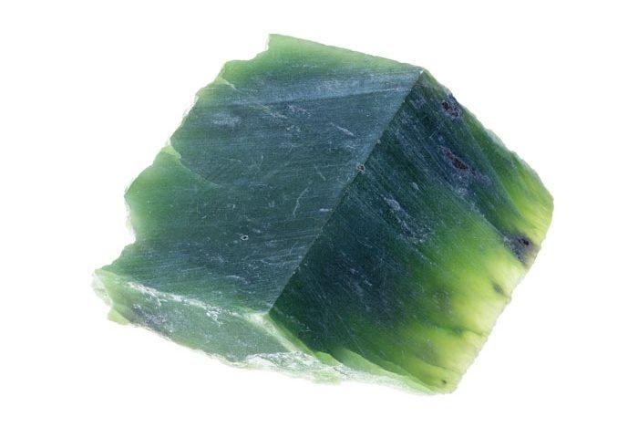 piedra nefrita