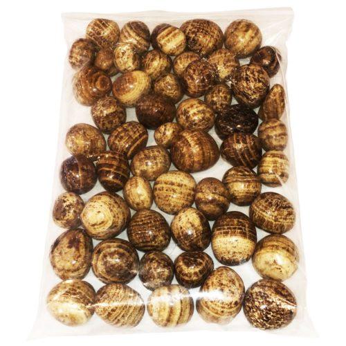 bolsa piedras rodadas aragonita 1kg