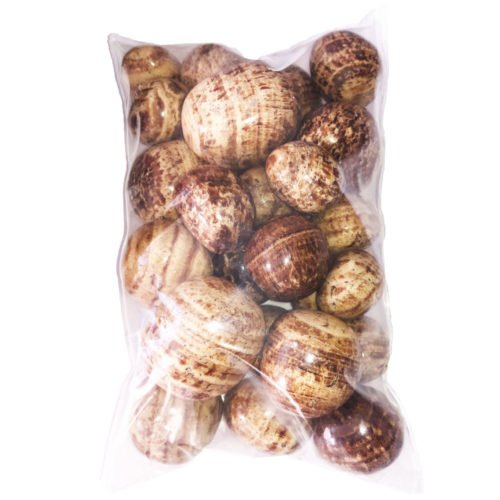 bolsa piedras aragonita