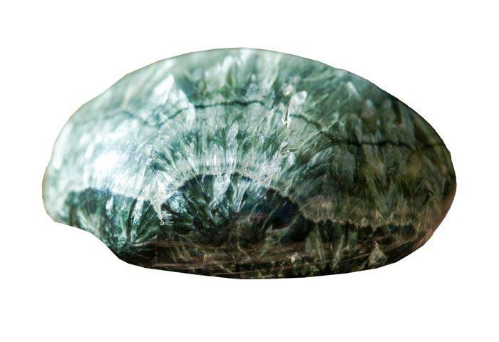 piedra serafinita