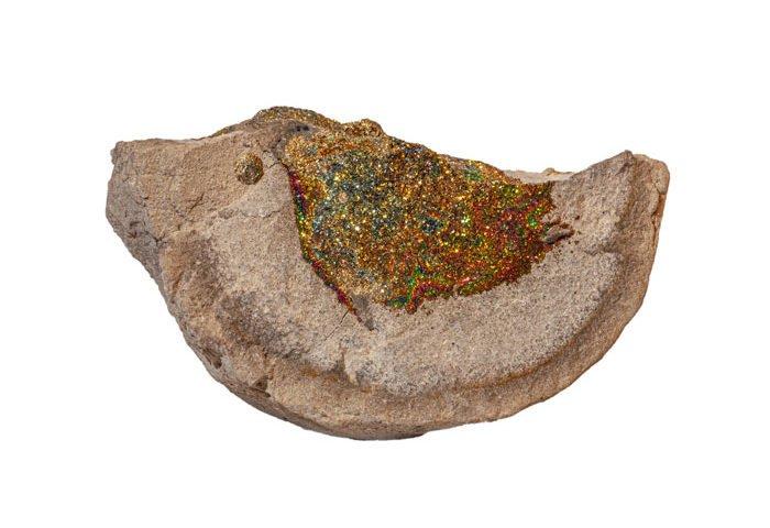 piedra marcasita