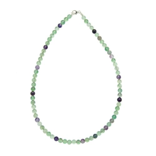 collar fluorina multicolor 6mm