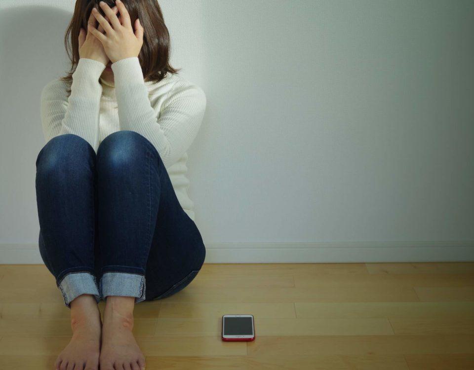 crisis de ansiedad litoterapia