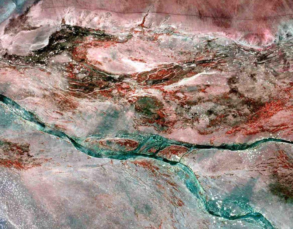 desierto africa