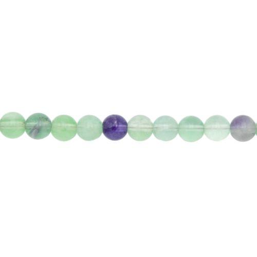hilo fluorina multicolor 8mm