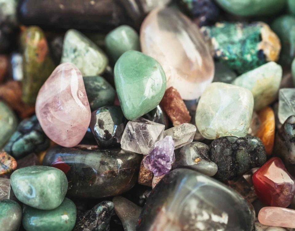cúmulo de piedras