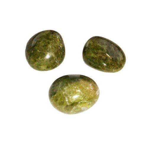 piedra-rodada-vesuvianita
