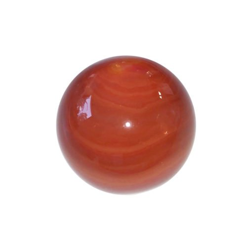 Esfera Cornalina - 40mm