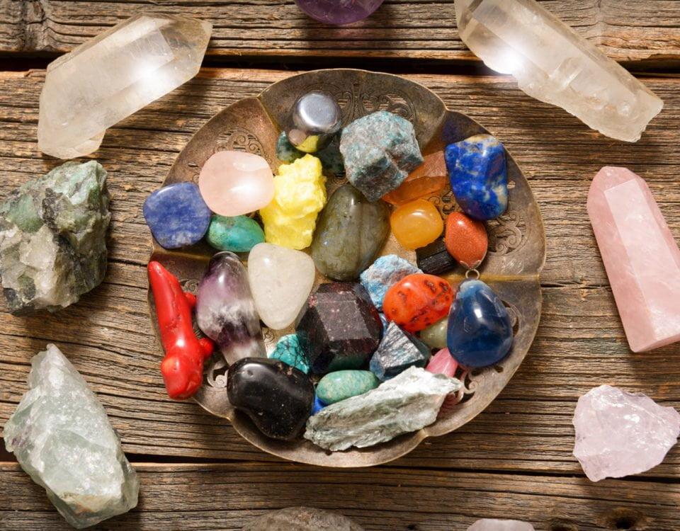 piedra de la suerte