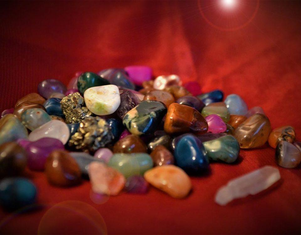 significado de las piedras de protección