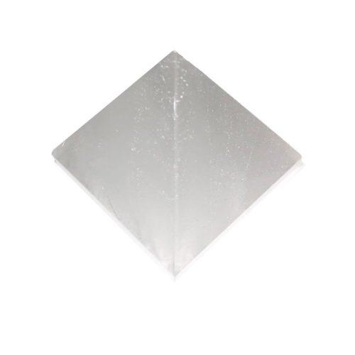 pirámide cristal de roca