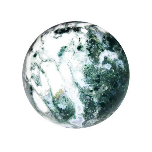 Esfera ágata india - 50mm