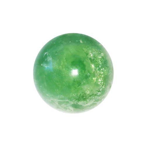 Esfera Fluorita Verde - 40mm