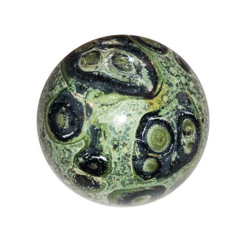 Esfera Jaspe kambamba - 50mm