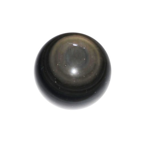 Esfera Obsidiana Ojo Celeste - 40mm