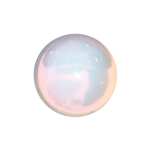 Esfera ópalo sintético - 40mm