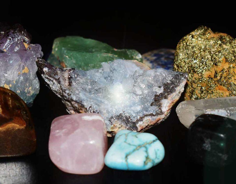 Las piedras del mundo