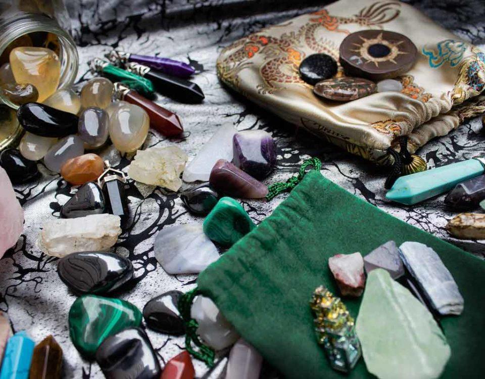 mejor tienda de piedras y minerales
