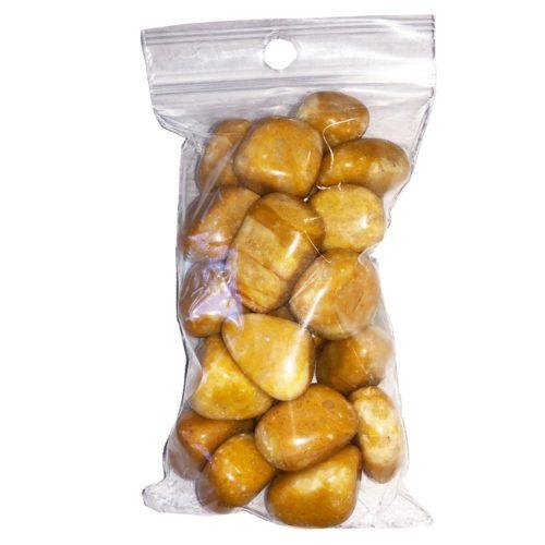 bolsa-piedras-rodadas-jaspe-amarillo-250grs