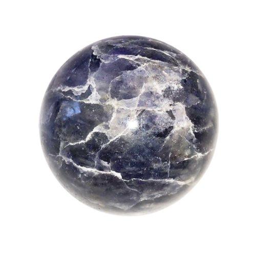 esfera iolita 55mm