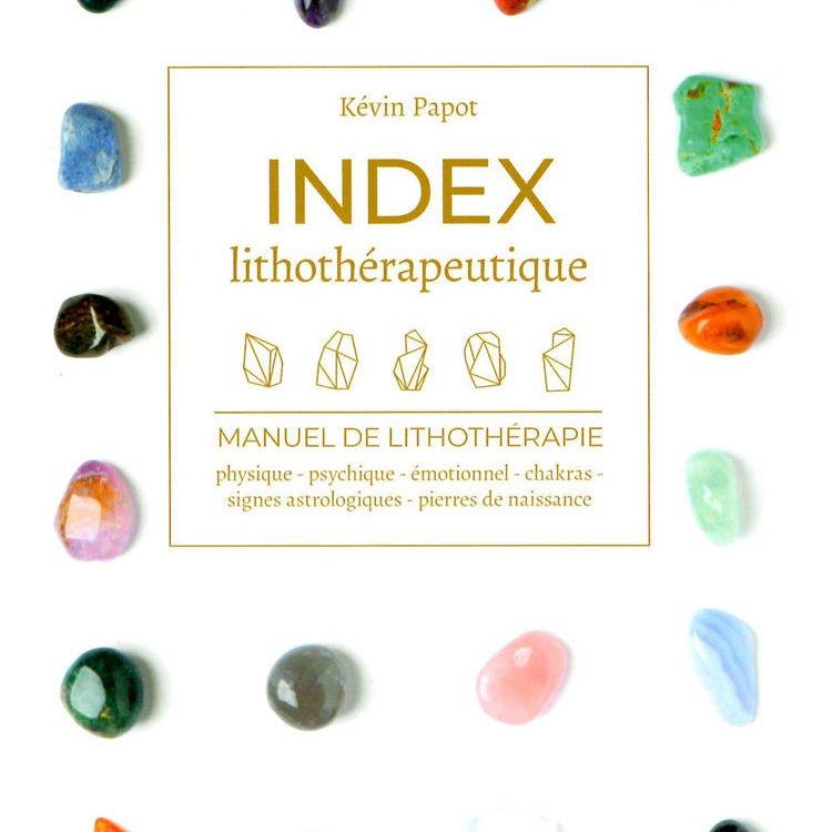 libro litoterapia