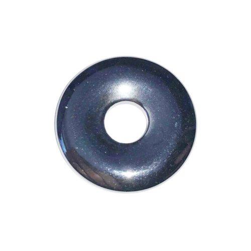 pi chino donut hematita 20 mm