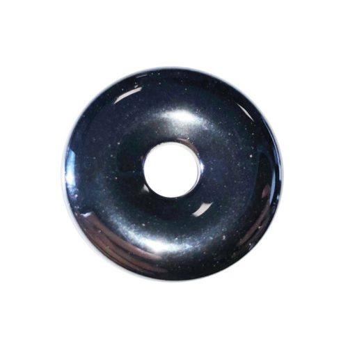 pi chino donut hematita 30mm