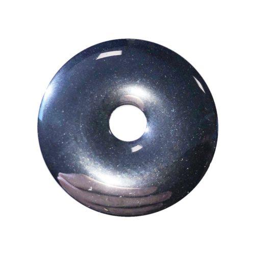 pi chino donut hematita 40mm