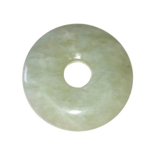 pi chino donut jade verde 40mm