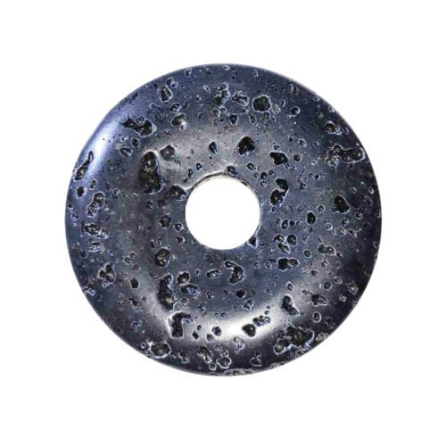 pi chino donut piedra de lava 40mm