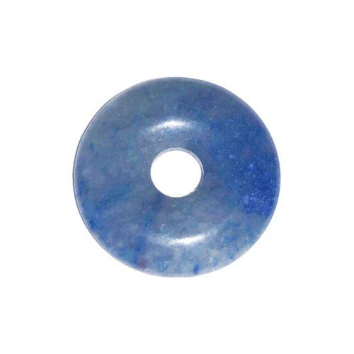 pi chino donut cuarzo azul 20mm