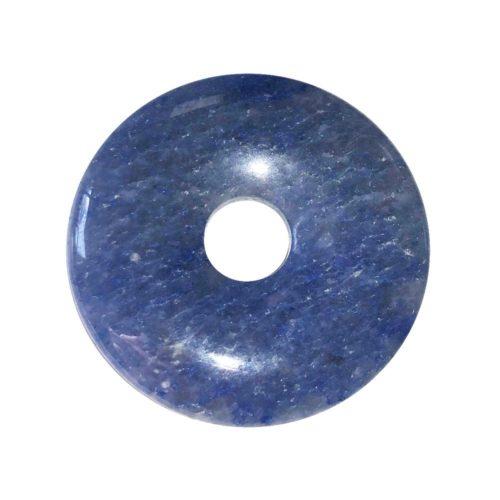pi chino donut cuarzo azul 40mm