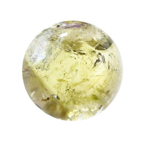 esfera citrino