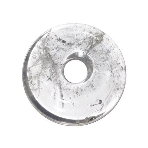 PI Chino o Donut Cristal de Roca