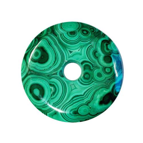 PI chino o Donut Malaquita
